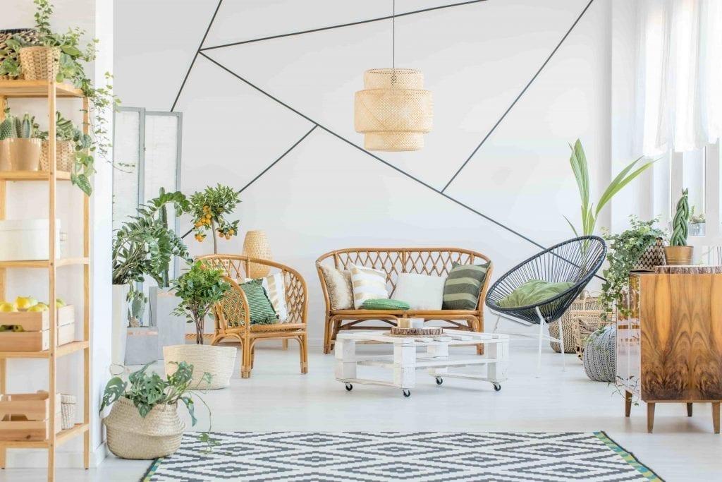 شركات ديكور في ابوظبي Decorative-tape-in-living-room-PD5CN6R-min-1024x683