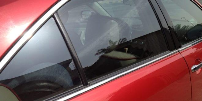 تصليح زجاج السيارات بالليزر في ابوظبي ودبي