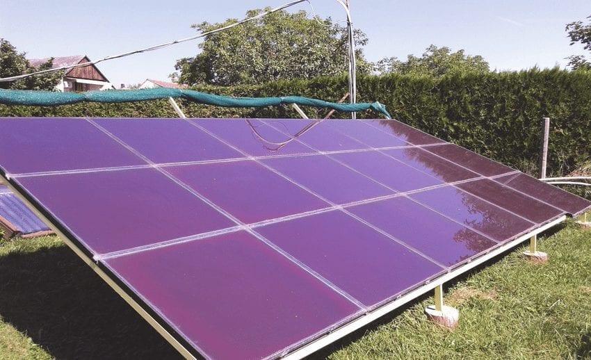 أسعار ومحلات ألواح الطاقة الشمسية في الامارات