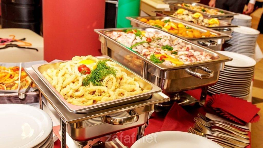 اسعار معدات المطاعم في الامارات