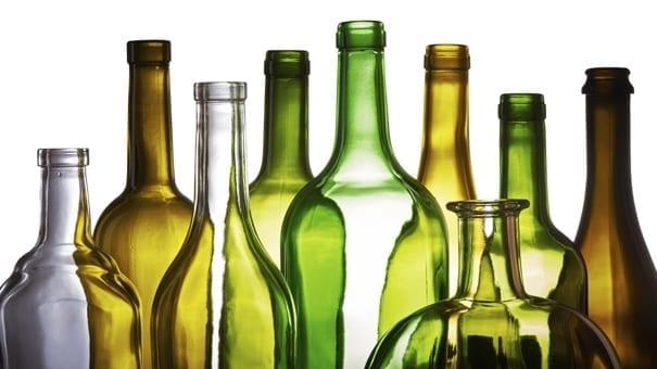 مصانع العبوات الزجاجية في الامارات