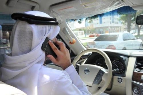 شرطة ابوظبي المخالفات المرورية