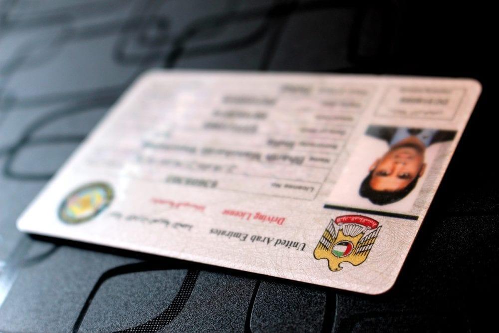 هل تحتاج تجديد رخصة القيادة ابوظبي إليك كل ما تحتاج إلى معرفته