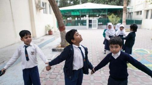 التقويم الدراسي لمجلس أبوظبي للتعليم 2017-2018