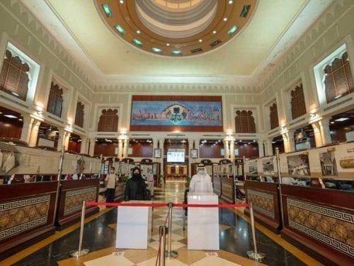 محاكم دبي من الداخل