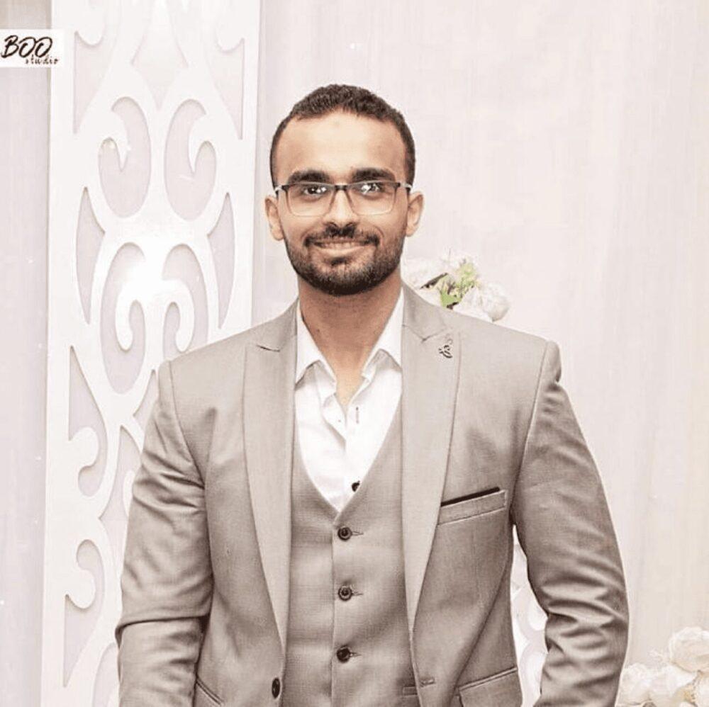 مهندس خالد