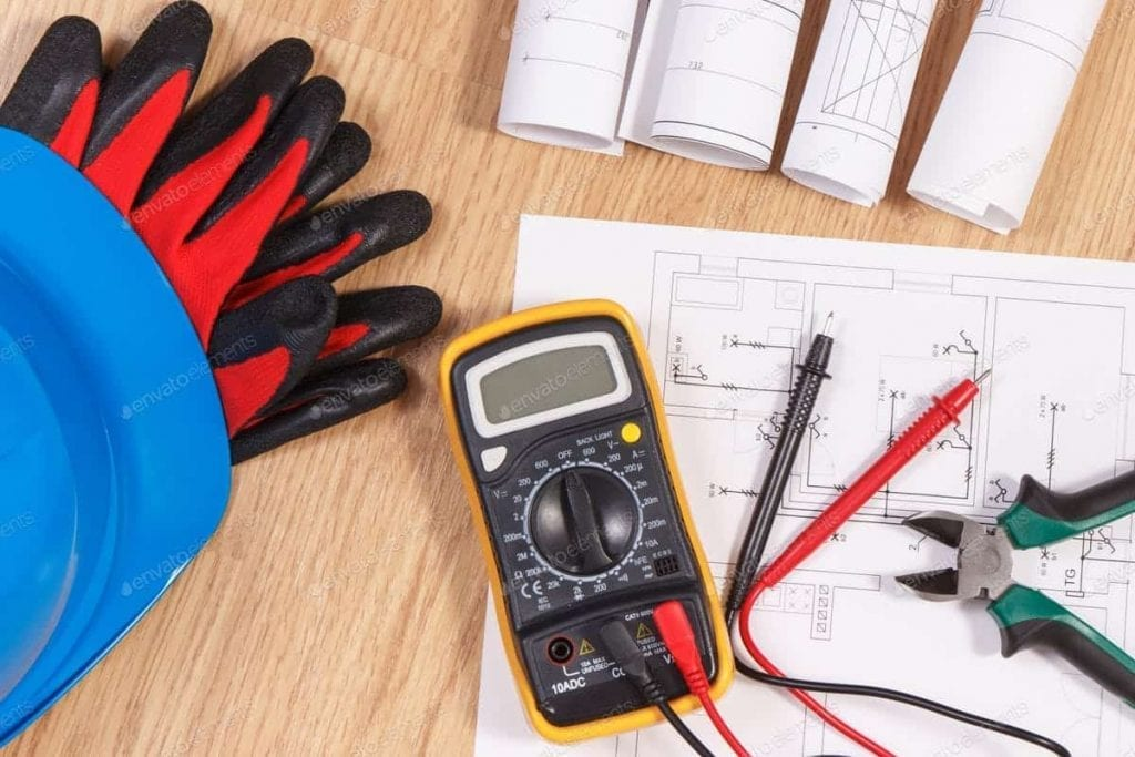 Electrical Companies in Abu Dhabi, Dubai, Sharjah & Al Ain
