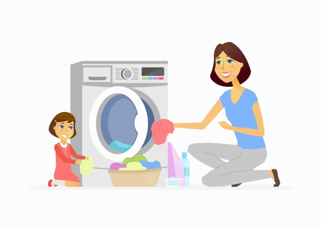 Abu Dhabi washing machine repair