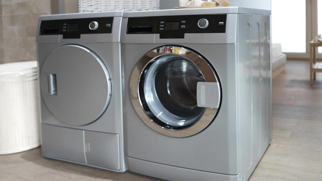 Ayal Nasir Dubai Washing Machine Repair