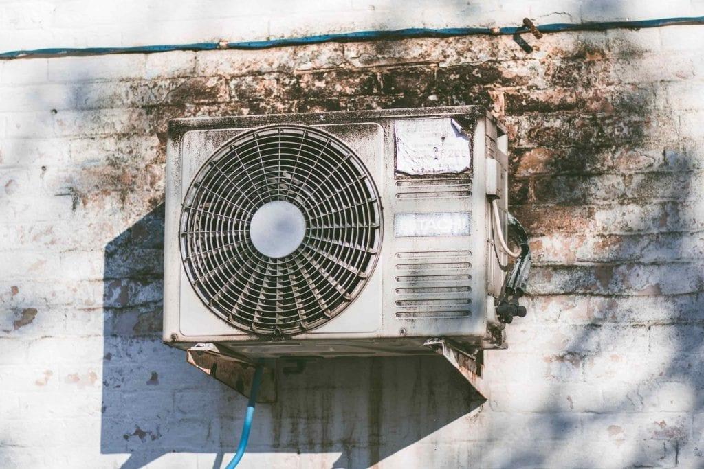AC Repair Abu Dhabi