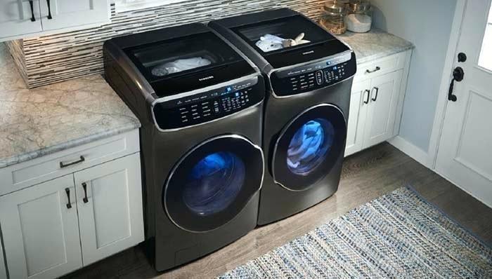 Al Maqtaa Abu Dhabi Washing Machine Repair