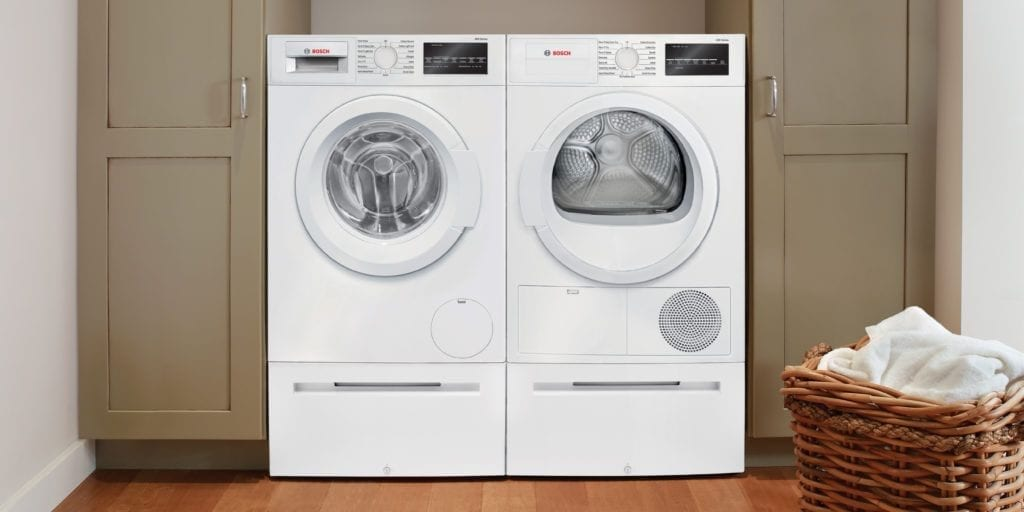 Al Bada Dubai Washing Machine Repair