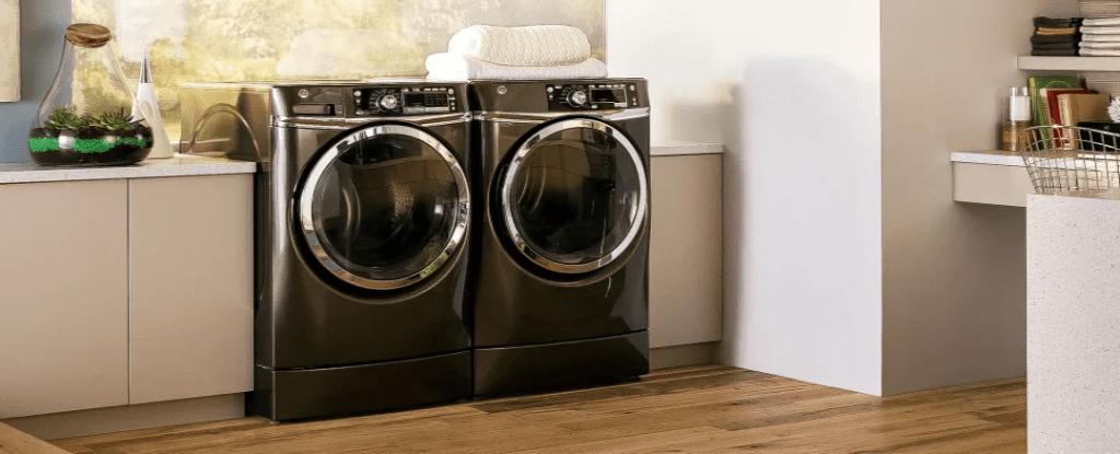 GE Washing Machine Repair Abu Dhabi