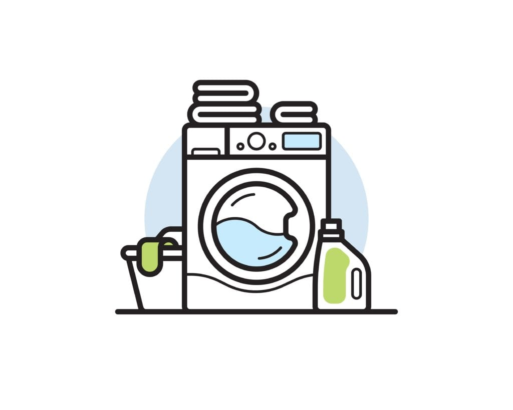 washing machine repair in Abu Dhabi