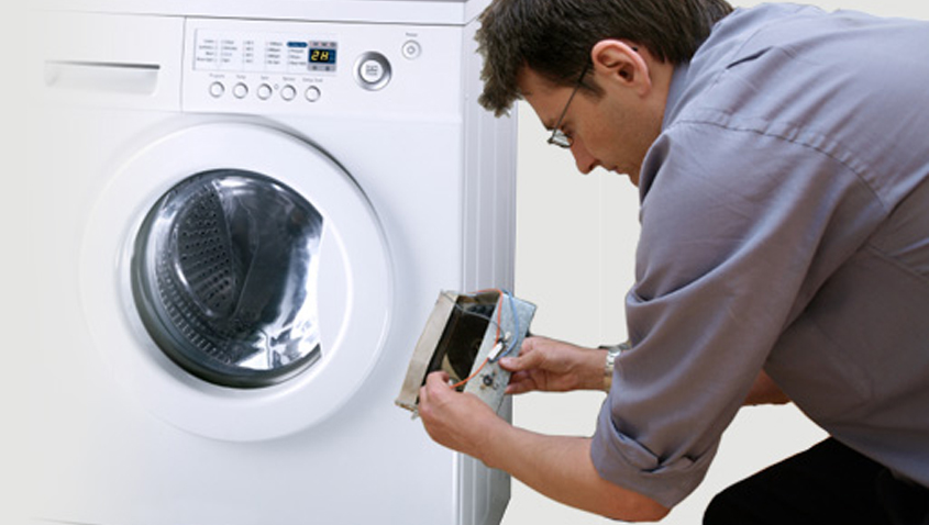 Dubai Washing Machine Repair
