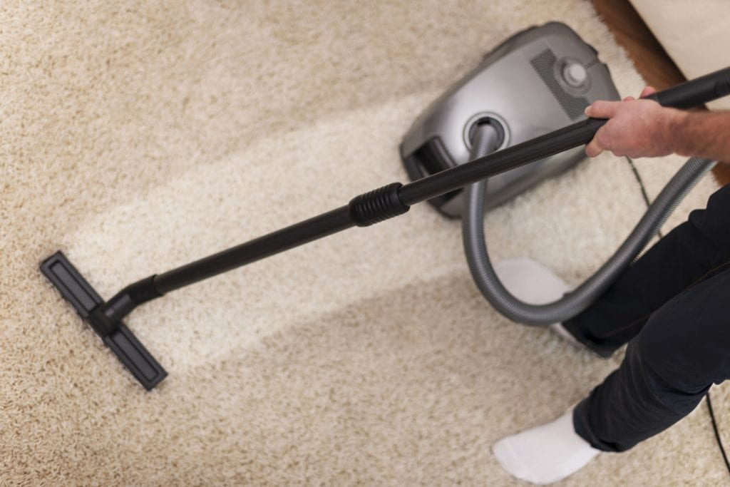 Abu Dhabi carpet cleaning