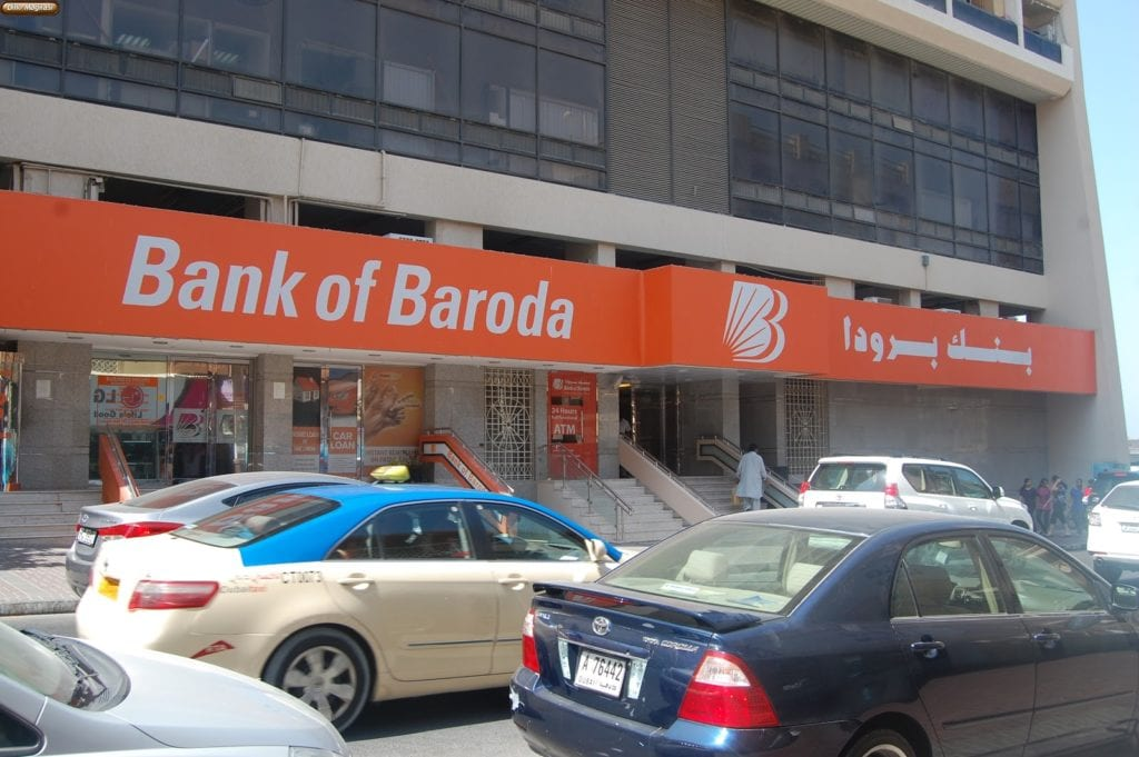 Bank of Baroda Abu Dhabi