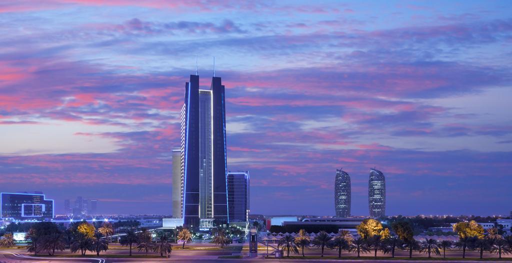 Abu Dhabi Dusit Thai