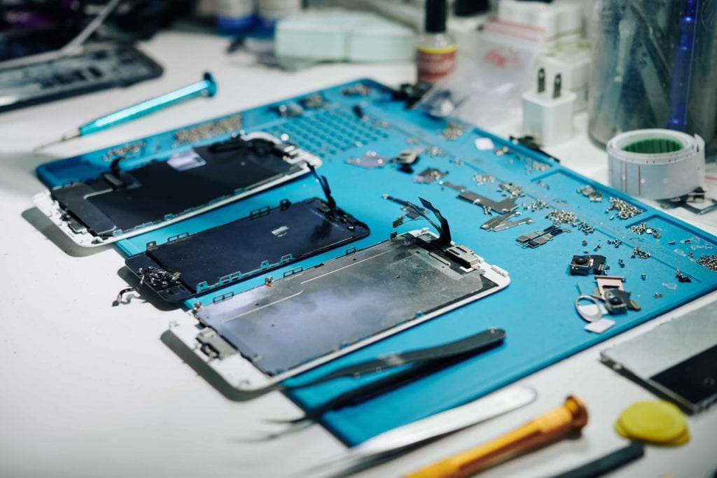 iPhone Repair Abu Dhabi Dubai