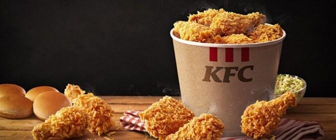 KFC Abu Dhabi