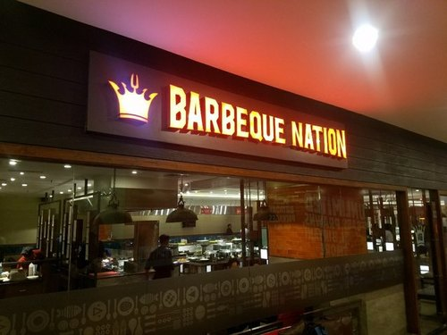Barbeque Nation Abu Dhabi