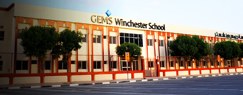 Gems Winchester Abu Dhabi