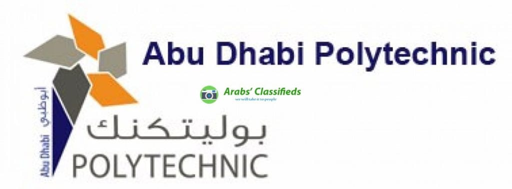 Polytechnic Abu Dhabi Majors Requirements Registration