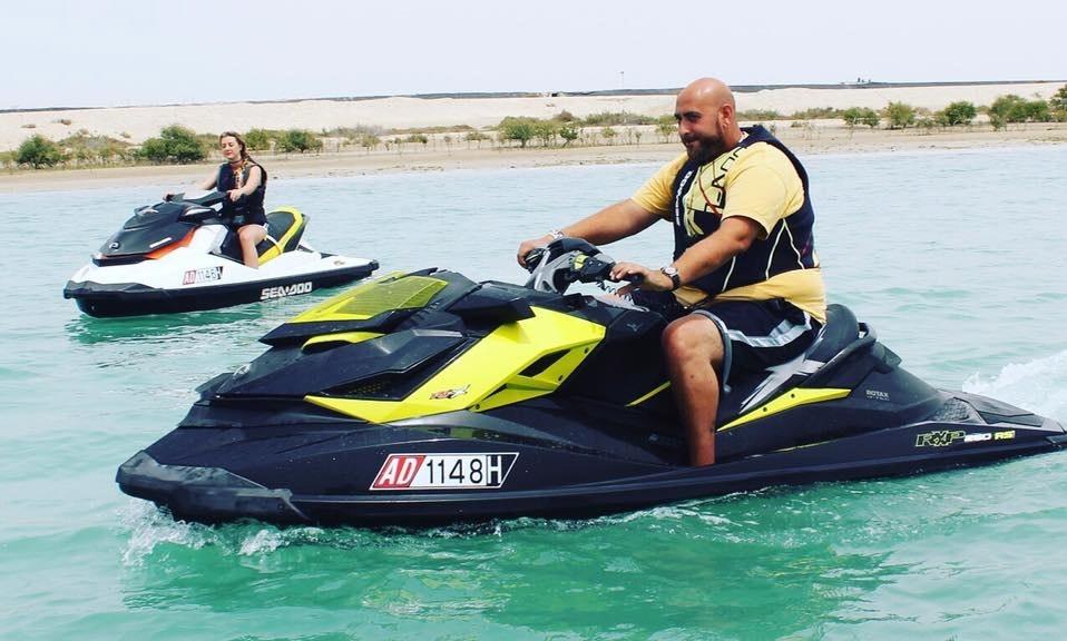 Jet Ski Abu Dhabi