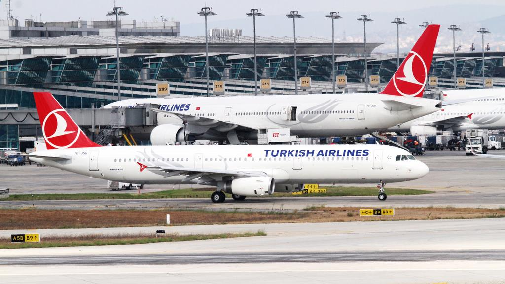Turkish Airlines Abu Dhabi
