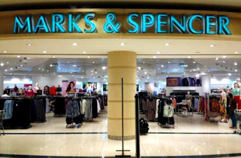 Marks & Spencer Abu Dhabi