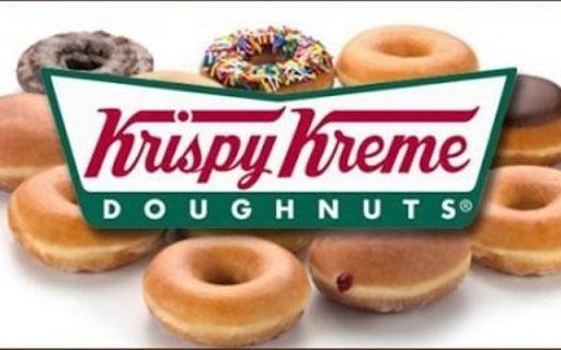 Krispy Kreme Abu Dhabi