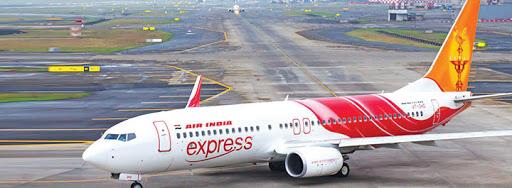Air India Express Abu Dhabi
